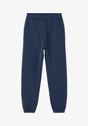 Pantalones deportivos - dress blues