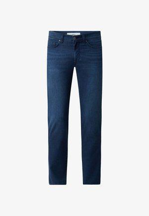 STRETCH-ANTEIL MODELL 'CADIZ' - Straight leg jeans - dunkelblau