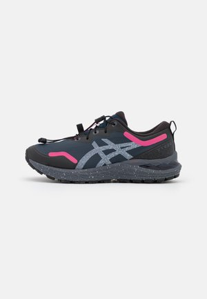 GEL CUMULUS 23  - Neutrálna bežecká obuv - french blue/pink rave