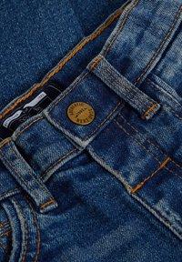 Next - DISTRESSED  - Slim fit jeans - blue denim - 2