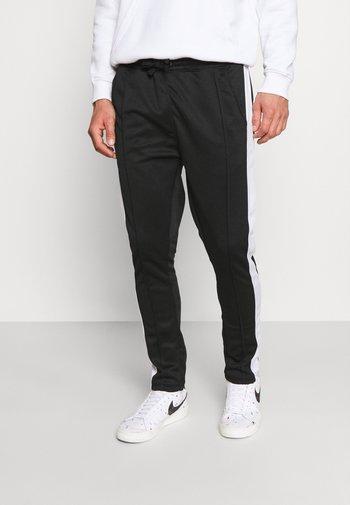 FOCUS - Pantaloni sportivi - black