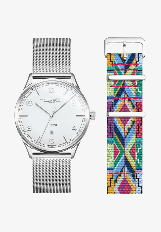 CODE TS  - Watch - multi-coloured