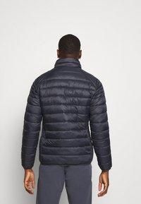 CMP - MAN JACKET ZIP HOOD - Winter jacket - antracite - 3
