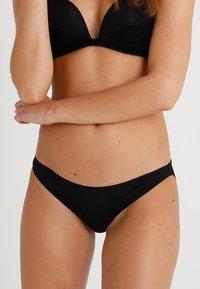 Stella McCartney Lingerie - SMOOTH - Briefs - black - 0