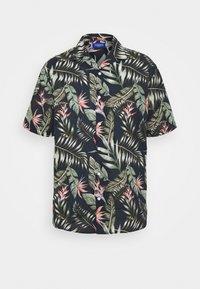 Jack & Jones - JORMARTY SHIRT - Košile - navy blazer - 4