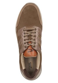 camel active - Casual lace-ups - taupe - 3