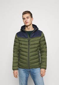 Napapijri - AERONS - Winter jacket - green depths - 0