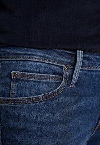Lee - SCARLETT - Jeans Skinny Fit - dark ulrich - 5