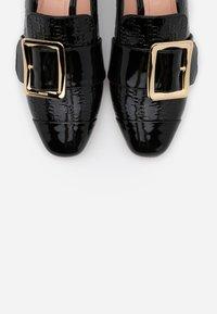Bally - JANELLE - Classic heels - black - 6