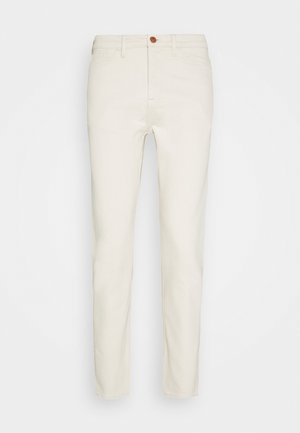 COSMO  - Slim fit jeans - beige