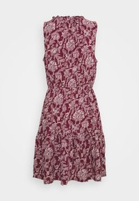 GAP - ZEN DRESS - Day dress - burgundy - 1