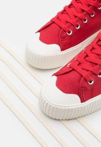 PS Paul Smith - KIBBY - High-top trainers - red - 5