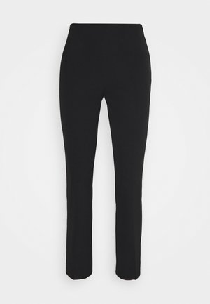 STYLISH PANTS - Stoffhose - black