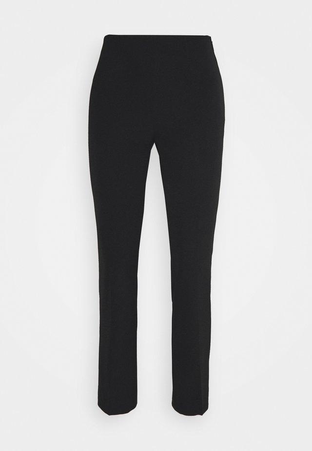 STYLISH PANTS - Bukse - black