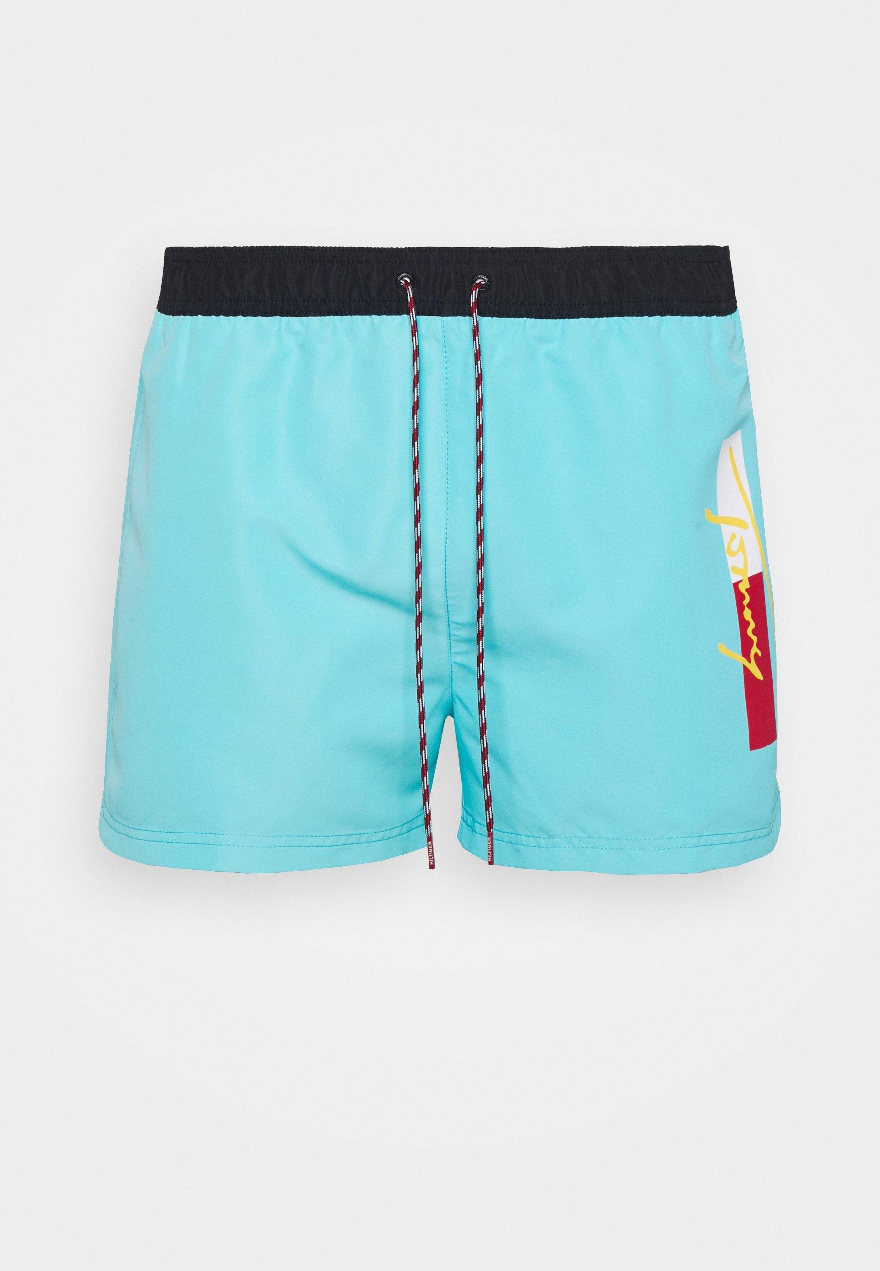 Men SHORT DRAWSTRING - Swimming shorts