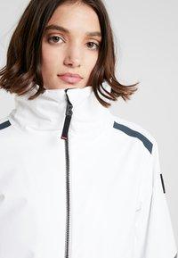 Bogner Fire + Ice - FELI - Spodnie narciarskie - white - 3