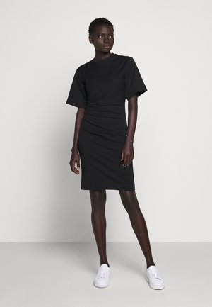 IZLY - Shift dress - black