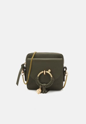 JOAN Joan camera bag - Borsa a tracolla - night forest