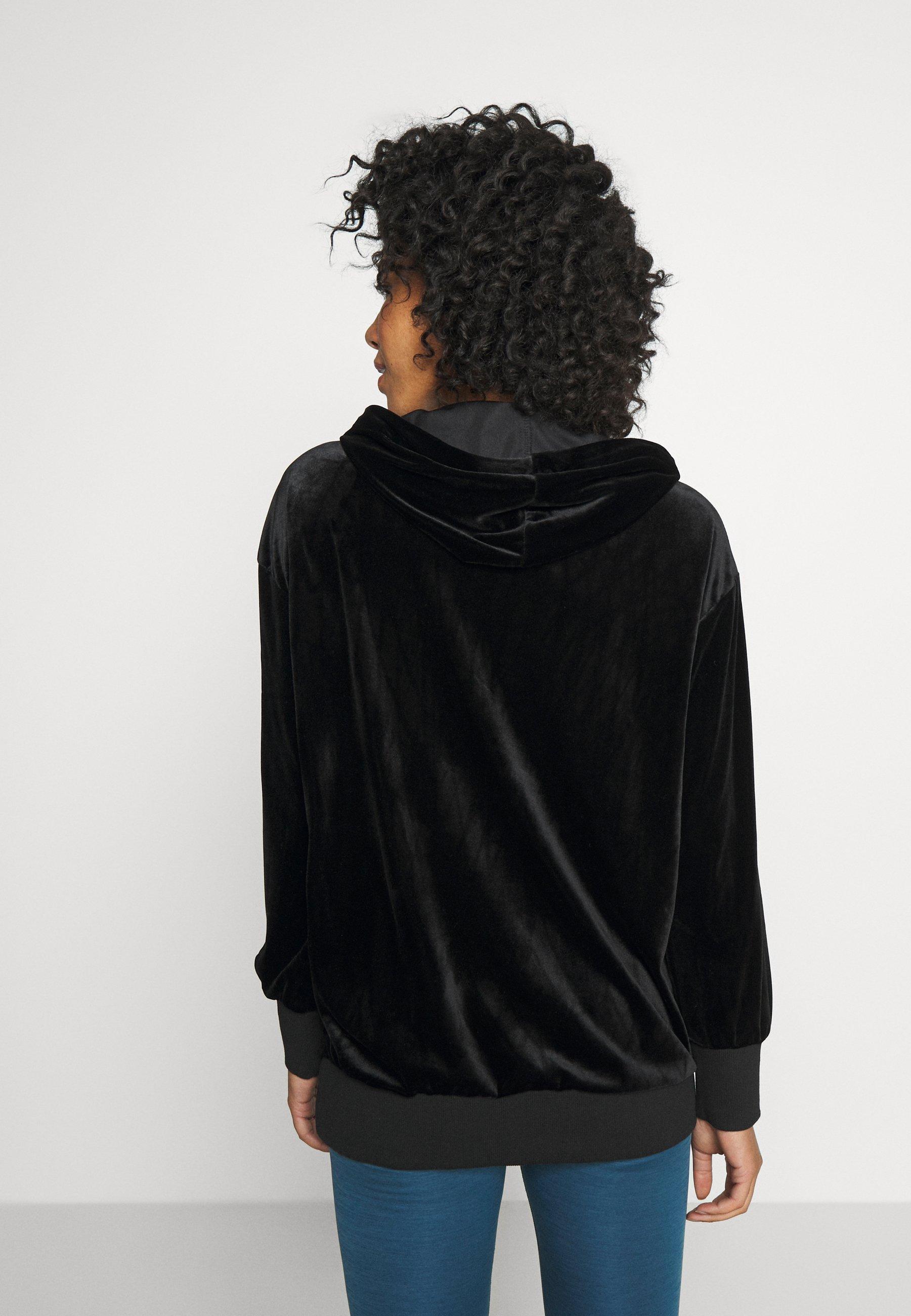 OVERSIZED HOODIE Sweatshirt black