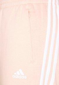 adidas Performance - ENERGIZE - Tracksuit - ambient blush/white - 6