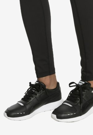 FRAUEN - Sneakers - black