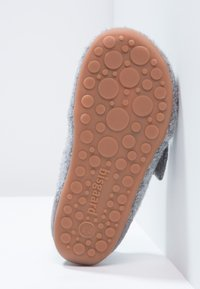Bisgaard - HOME SHOE - Chaussons - grey - 5