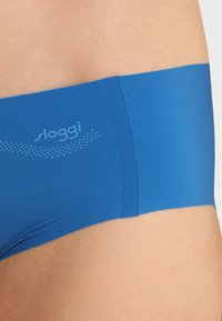Sloggi - FEEL HIPSTER - Pants - lagoon blue - 4