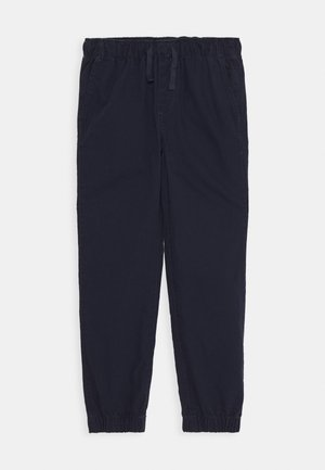 BOY JOGGER - Trousers - true indigo