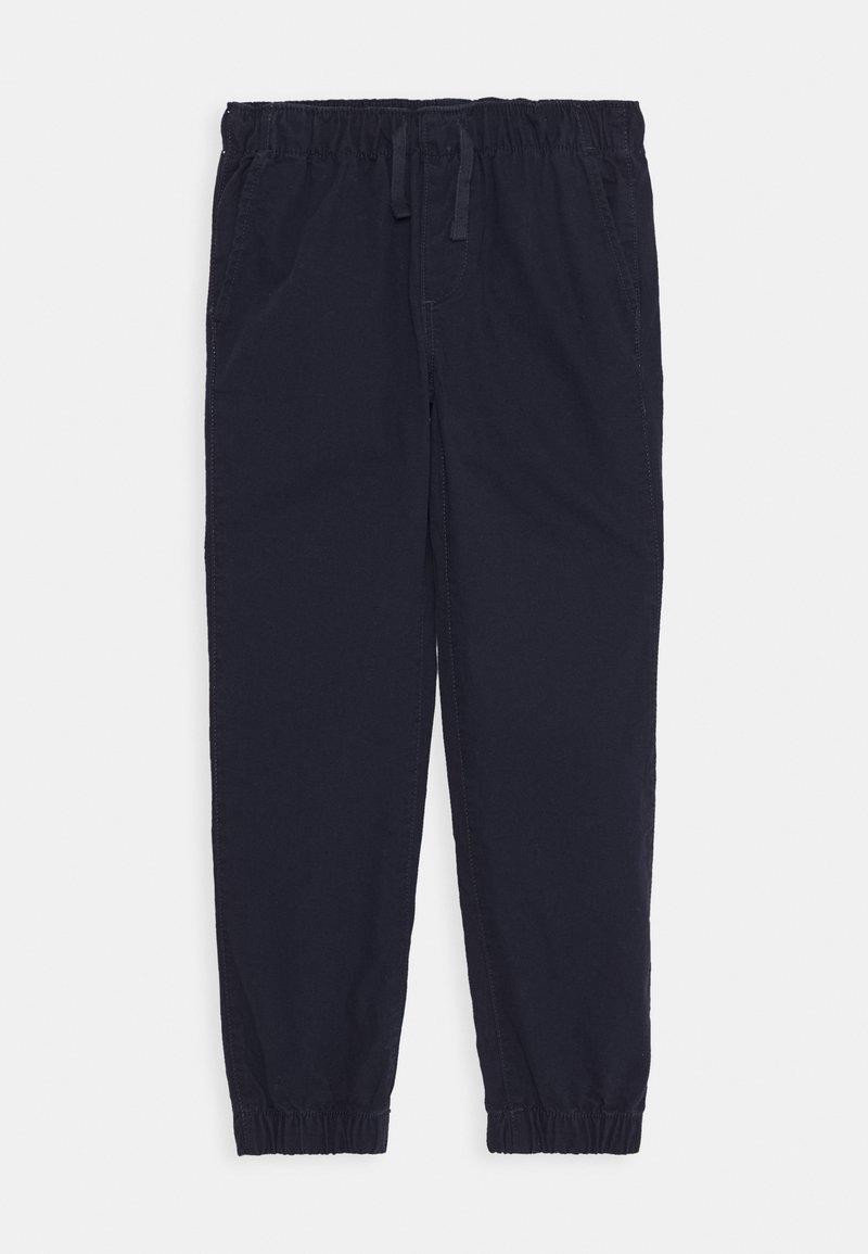 GAP - BOY JOGGER - Trousers - true indigo
