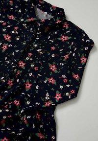 DeFacto - Shirt dress - navy - 3