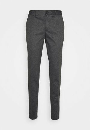 JJIMARCO JJPHIL - Trousers - black
