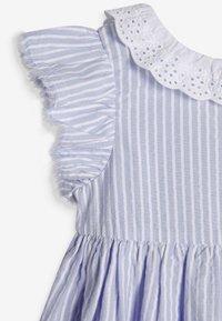 Next - Day dress - light blue - 2