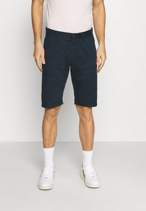 Shorts - saphire blue