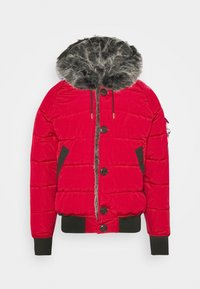 Glorious Gangsta - NAVIER - Giacca invernale - red - 3