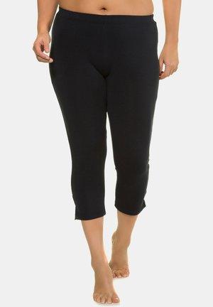 Leggings - Trousers - marine