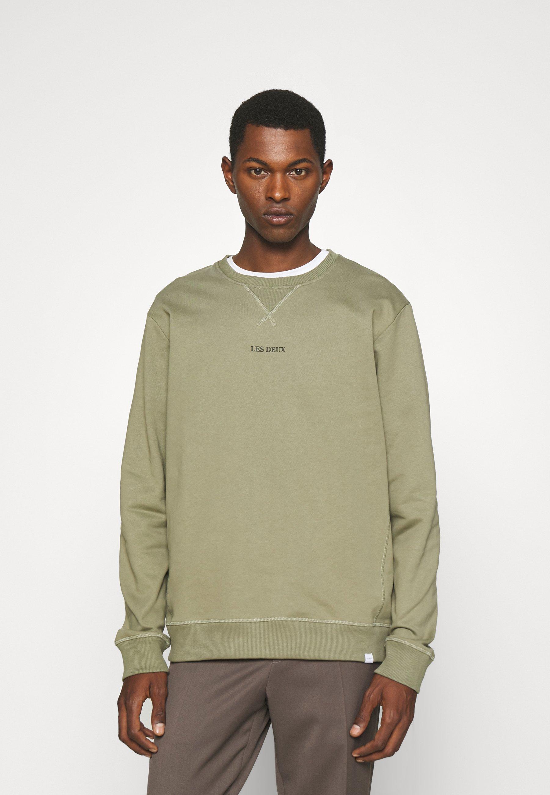 Men LENS - Sweatshirt