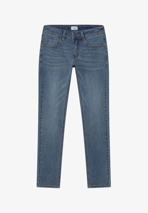 STAY VINTAGE - Slim fit jeans - vintage acid blue