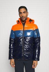 Icepeak - PORTERDALE - Ski jacket - abricot - 0