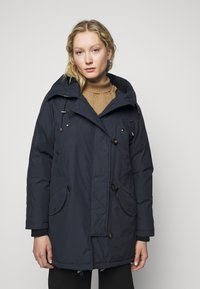 Belstaff - SCOUT - Down coat - deep navy - 0