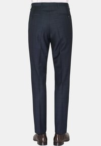 CG – Club of Gents - Suit trousers - dark blue - 1