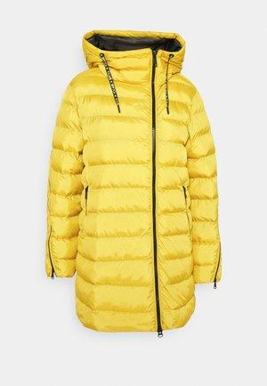 THERMORE - Zimní kabát - gelb