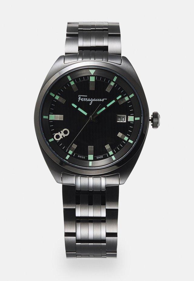 UNISEX - Horloge - black