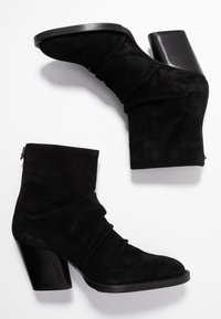 Day Time - KAYLA - Classic ankle boots - nero - 3