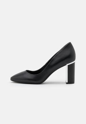SILA  - High heels - black