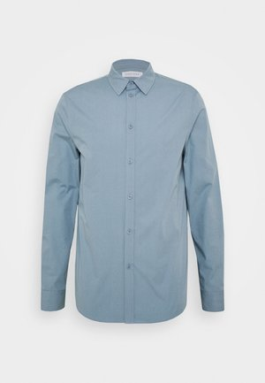 Formal shirt - stone blue