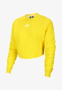 AIR - Sweatshirt - opti yellow
