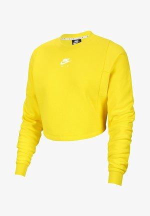 AIR - Sweater - opti yellow