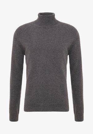 MEN TURTLENECK  - Džemperis - graphite