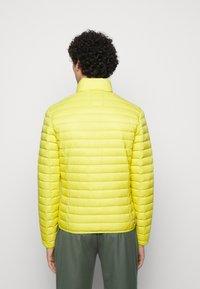 Colmar Originals - MENS JACKETS - Down jacket - yellow - 2