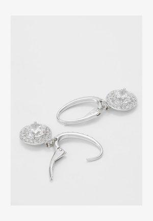 ATTRACT DROP - Earrings - white